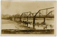 4A Arkansas River Bridge 1909 Butch Ewing.jpg