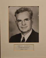 John A. Jeffries<br /><br />