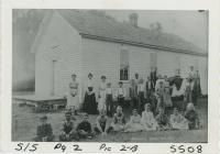 Pleasant Valley School Class<br /><br />