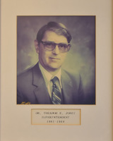 1981-1984 Dr. Theador E. Jones Superintendent.JPG