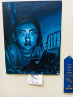 Youth Division (9th -12th Grade) - 1st Place - Alyssa Lai (9th Grade, Derby High School).JPG