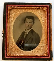 216 Alexander Garrett wedding photo Sept 1866 (Old Cowtown) Jerry Burnell.jpg
