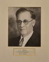 S. B. Mordy<br /><br />