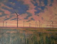 Adult Divison - 2nd Place - Windmill Farm - Nancy Luttrell.jpg