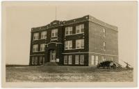 14A Derby High School 1920s Butch Ewing.jpg