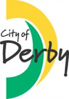 City of Derby logo<br />