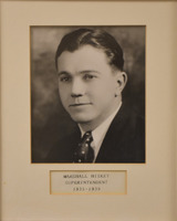 Marshall Hiskey<br /><br />